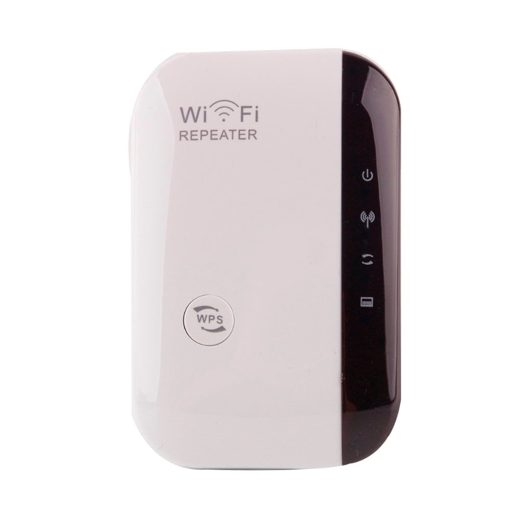 WIFI-Repeater Repetidorl Wifi Range Expander Tp Link Wi Fi Wireless Router Amplificador for Xiaomi Phone Wi-fi Signal Booster