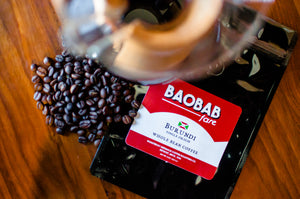 Baobab Fare Coffee