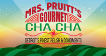 Load image into Gallery viewer, Mrs. Pruitt's Gourmet Cha Cha (16 oz)