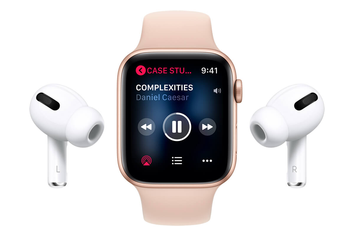 Apple AirPods Pro - HitechDoctor.com