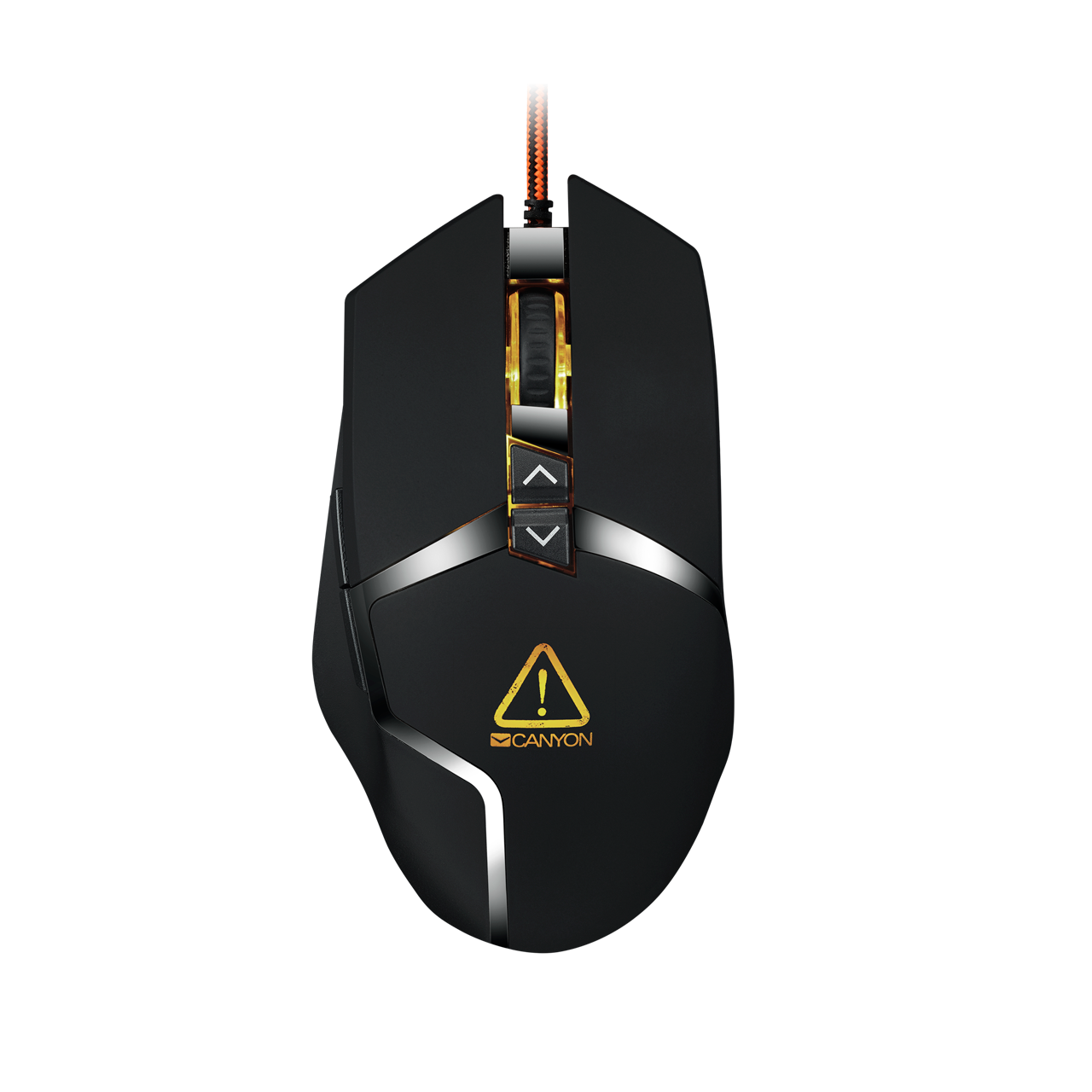CANYON GAMING WIRED MOUSE OPTICAL - HitechDoctor.com
