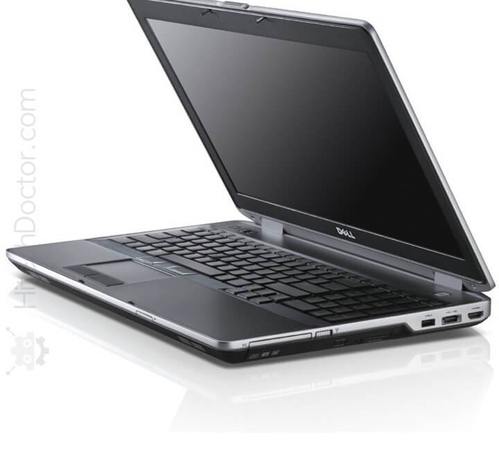 Dell Latitude E6320 W10 Home