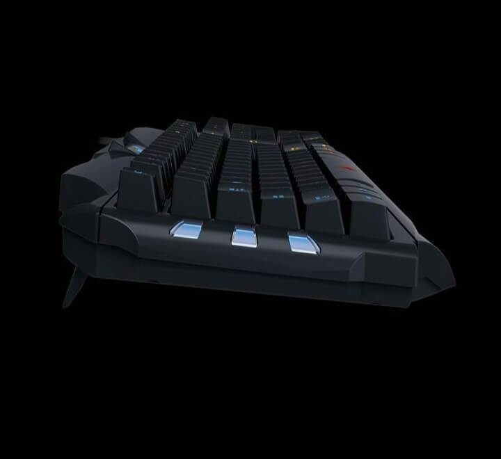GENIUS KEYBOARD SCORPION K5 - HitechDoctor.com