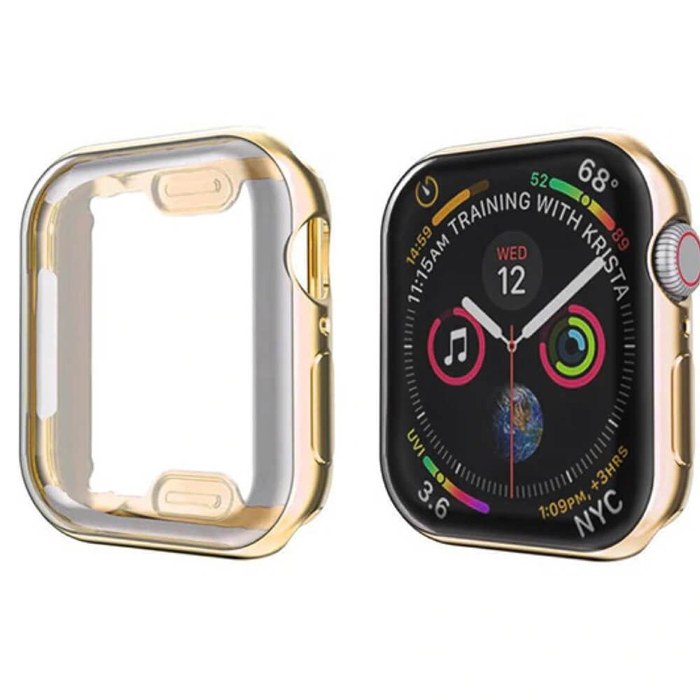 360 Slim Apple Watch Case