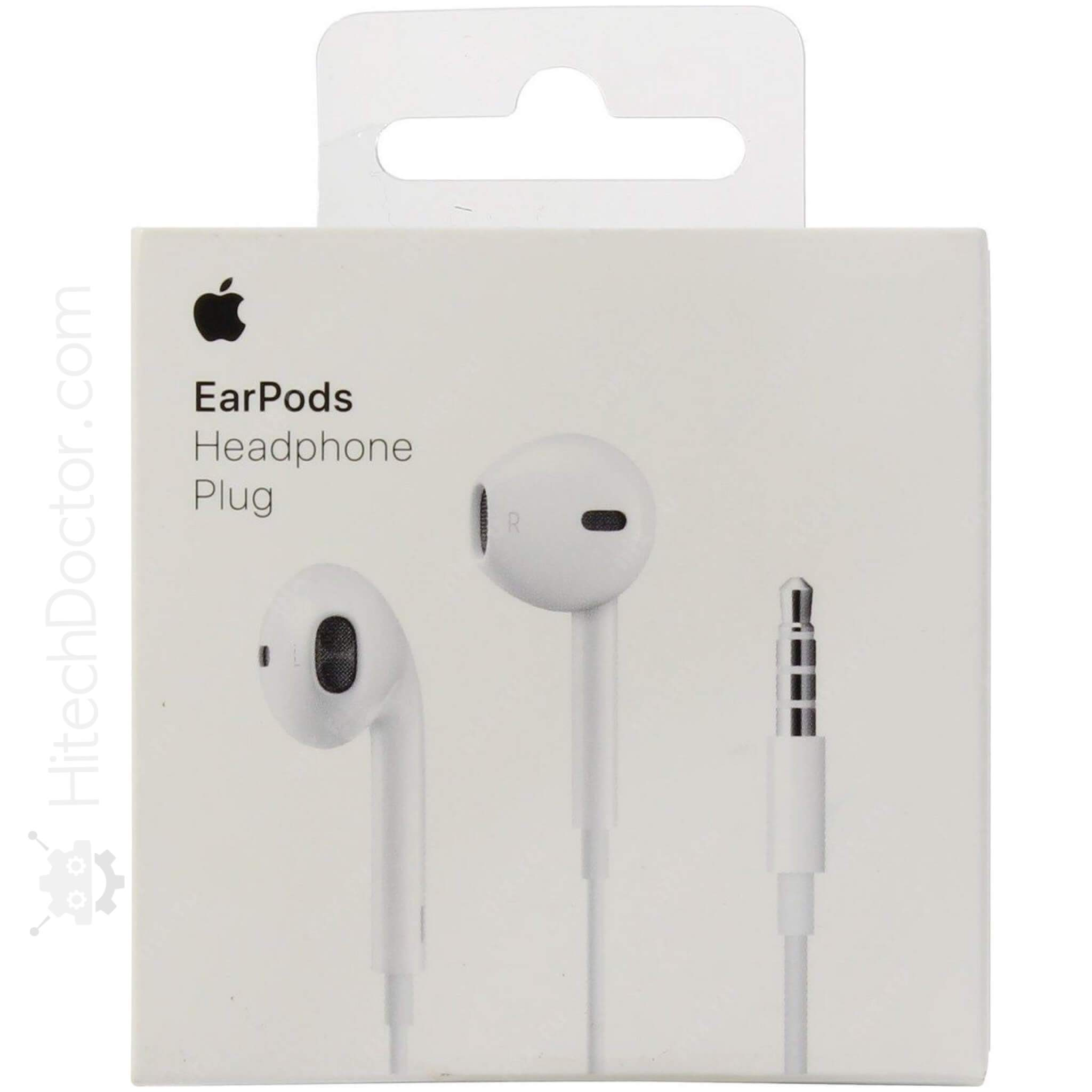 Apple Earpods 3.5mm - HitechDoctor.com