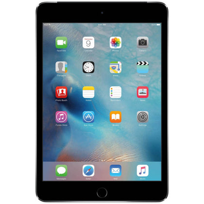 Apple iPad mini 4 WiFi and Cellular (128GB)