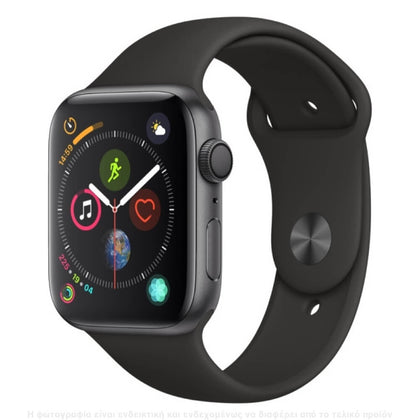 Apple Watch Cellular 4-44mm Black USEd - HitechDoctor.com