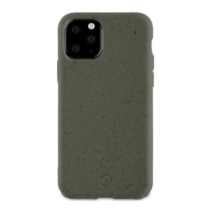 Bambootek Back Cover iPhone 11 Pro Max Green