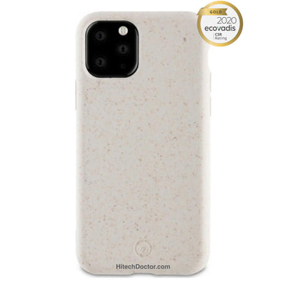 Bambootek iPhone 11 Pro White - HitechDoctor.com