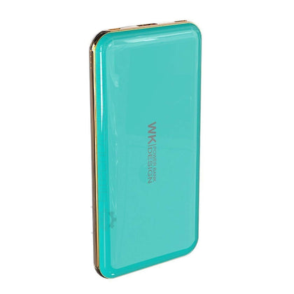 BLADE wk 10000mAh WP-081 Turquoise - HitechDoctor.com