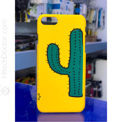 Cacti Case iPhone 8-7 - HitechDoctor.com