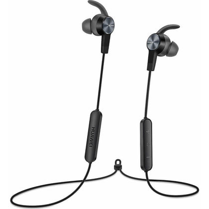 Huawei ΑΜ61 Sport Headphones Lite Μαύρο - HitechDoctor.com