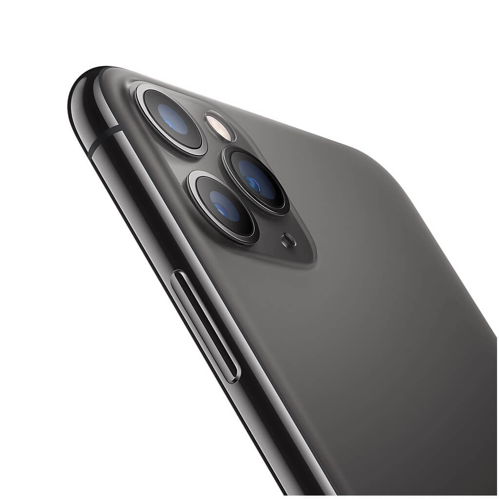 iPhone 11 Pro Black 64GB