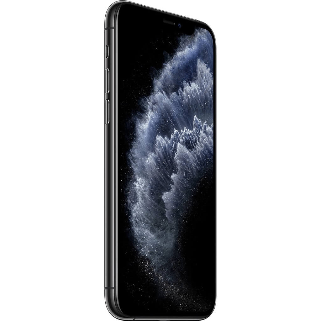 Apple iPhone 11 Pro Max (64GB) Space Gray