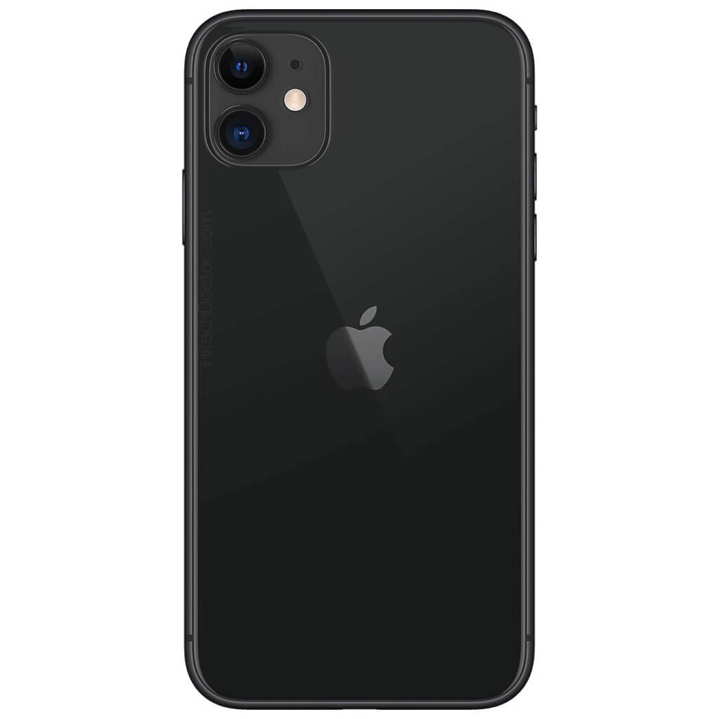 Apple iPhone 11 Black 64GB