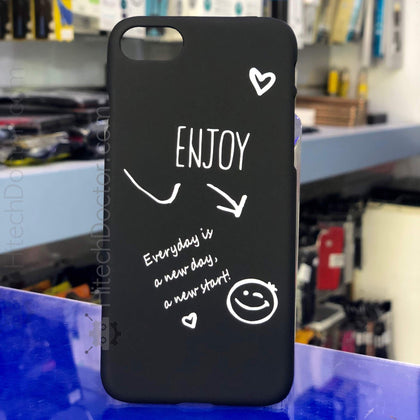 Enjoy Case iPhone 8-7 - HitechDoctor.com