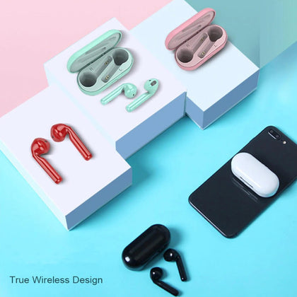 Νέο TWS L8 Bluetooth 5.0 Earphone Wireless