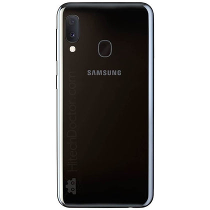 Samsung Galaxy A20e Dual (32GB) Blue