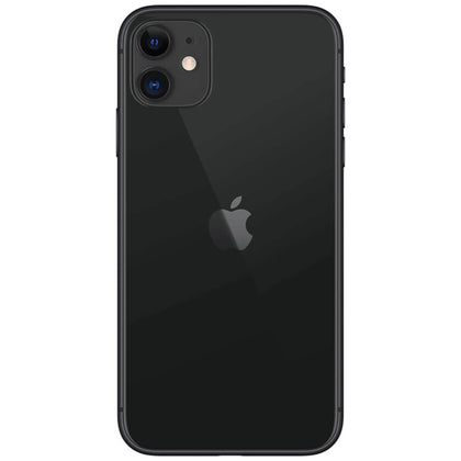 USEd iPhone 11 Black - HitechDoctor.com