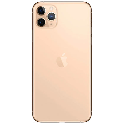 USEd iPhone 11 Pro Max Gold - HitechDoctor.com
