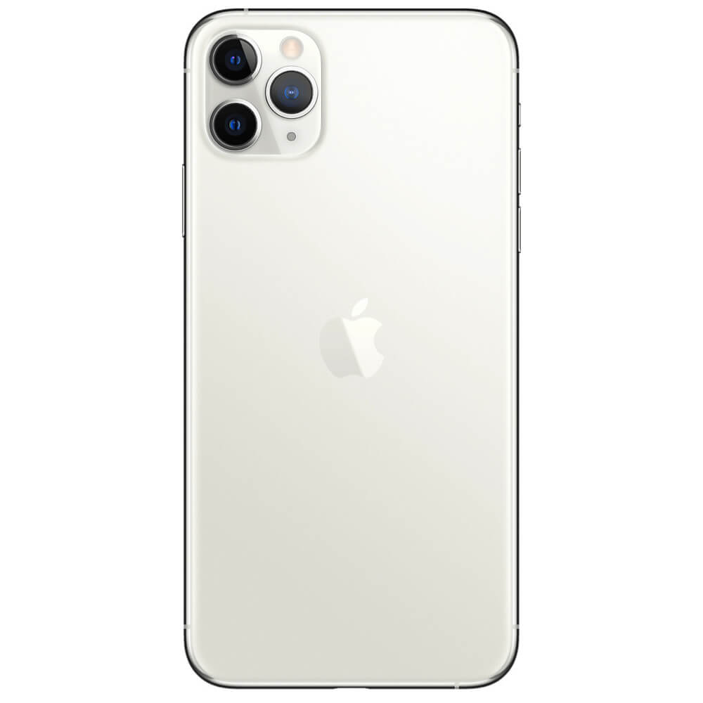 USEd iPhone 11 Pro Max Silver - HitechDoctor.com