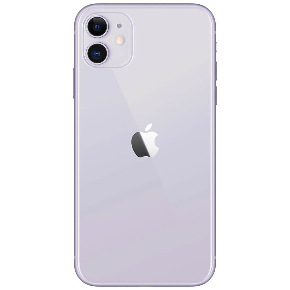 USEd iPhone 11 Purple - HitechDoctor.com