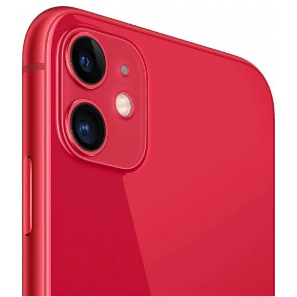 USEd iPhone 11 Red - HitechDoctor.com
