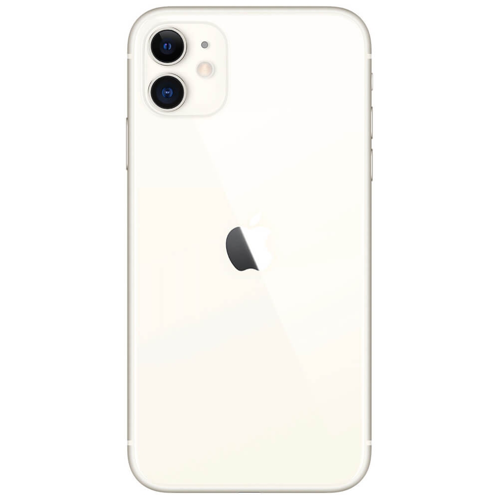 USEd iPhone 11 White - HitechDoctor.com