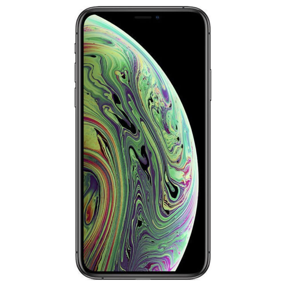 USEd iPhone XS Max Space Gray - HitechDoctor.com