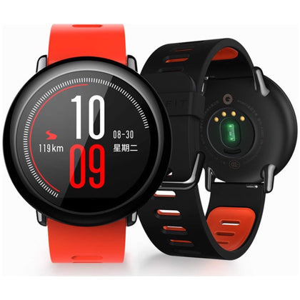 Xiaomi Amazfit Pace RED - HitechDoctor.com