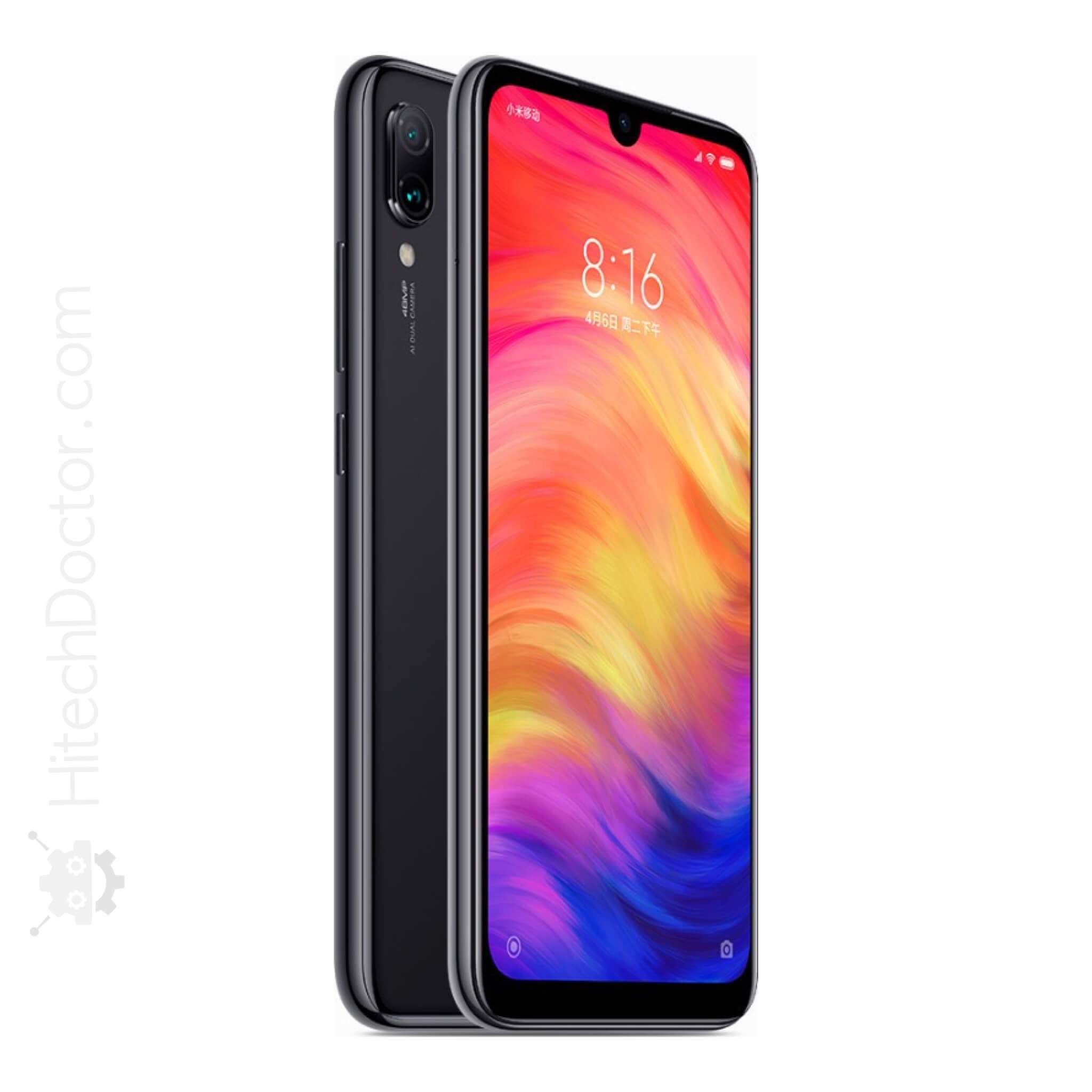 Xiaomi Redmi Note 7 (32GB)