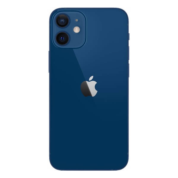 Apple iPhone 12 Mini (64GB) Blue