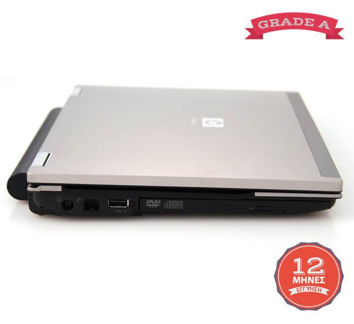HP EliteBook 2530p Notebook PC W10 Home