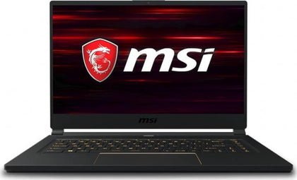 MSI NB STEALTH GS65 8SG-016NL - HitechDoctor.com