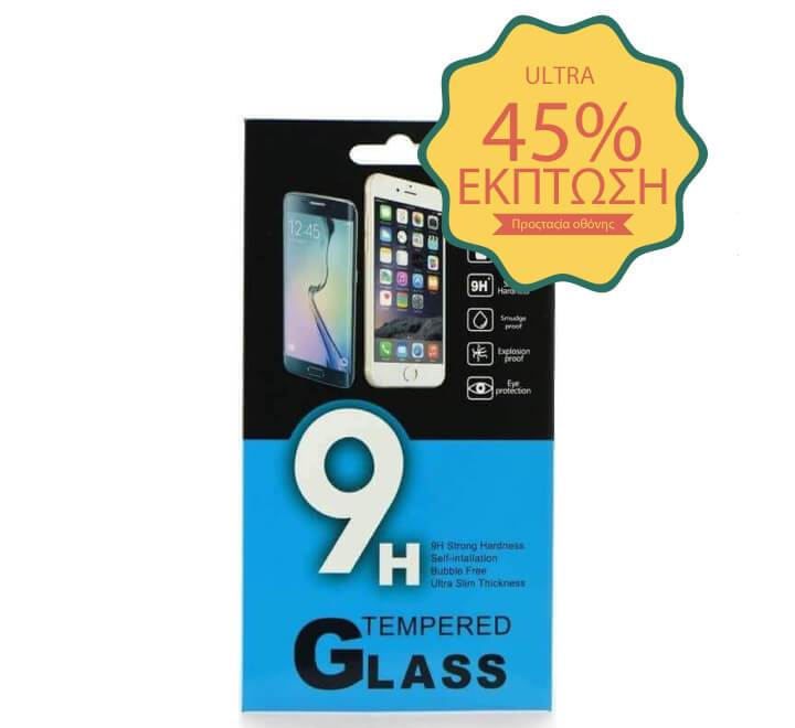 Tempered Glass Samsung J6 2018 - HitechDoctor.com
