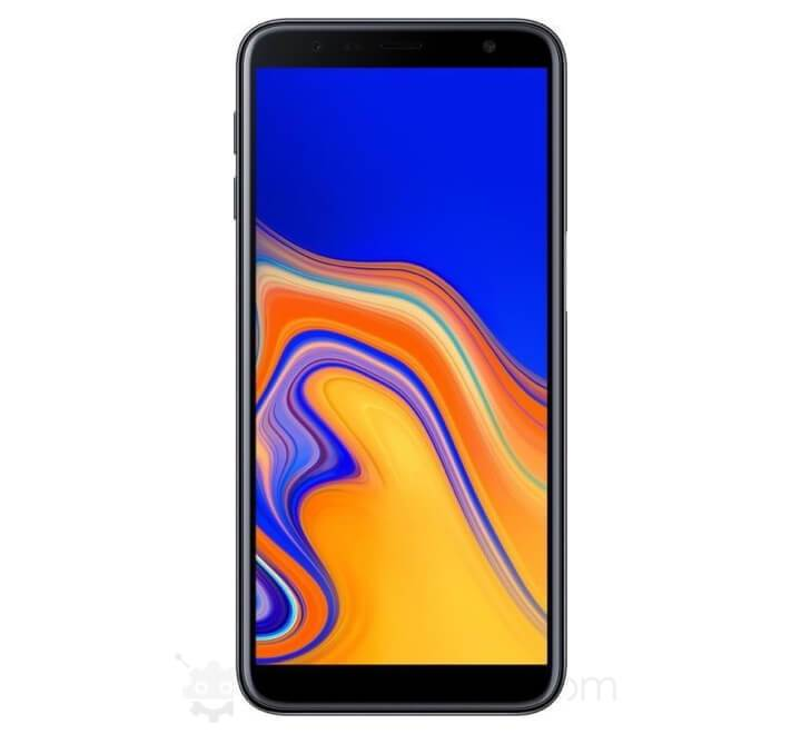 Samsung Galaxy J6 Plus Dual 32GB Black - HitechDoctor.com