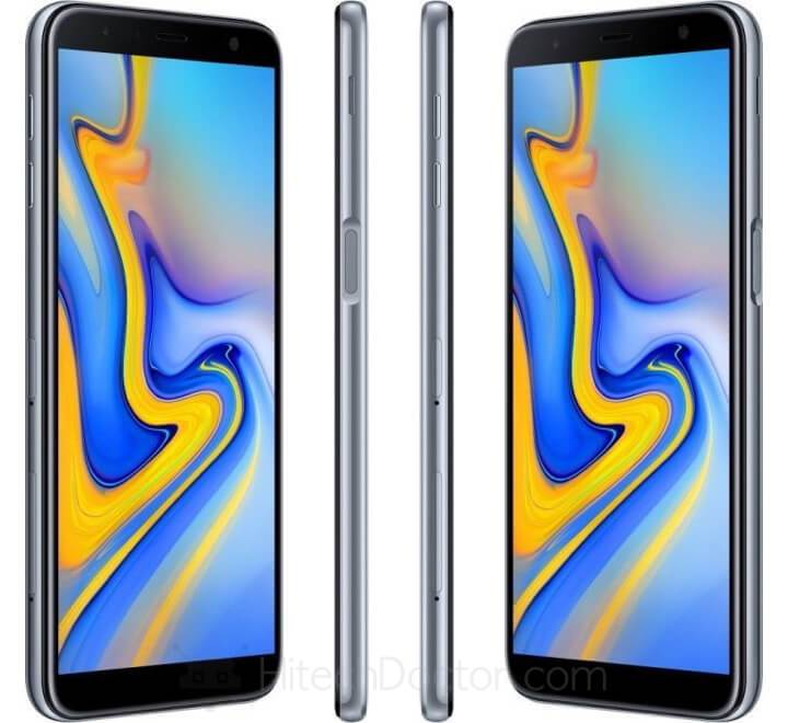 Samsung Galaxy J6 Plus Dual 32GB Grey - HitechDoctor.com