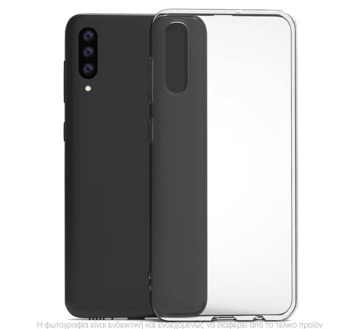 Silicone Back Cover Samsung A40