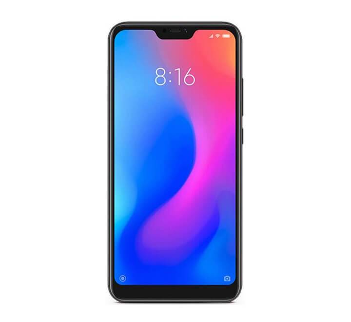 Xiaomi Mi A2 Lite (64GB) Black