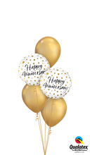 Load image into Gallery viewer, Always & Forever Anniversary Bouquet