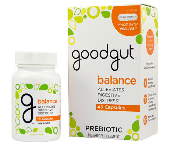 Daily Digestive Support - Balance