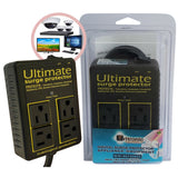 Tritronic Surge Protector (4-Port)