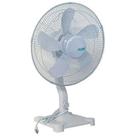 "Accutek 12"" Table Fan (SALE!!!)"
