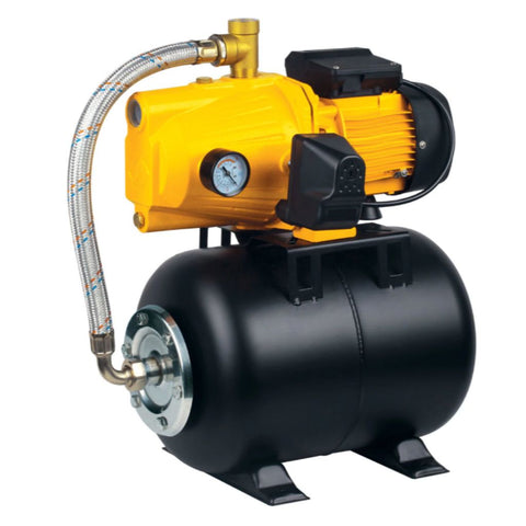 Glong Autojet Water Pump System 1HP
