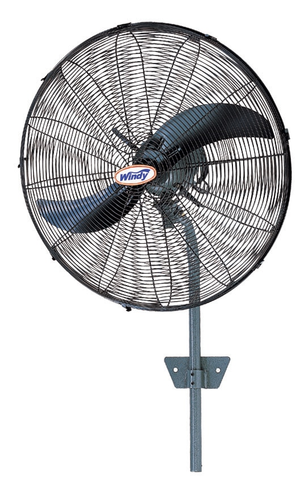 Windy Industrial Wall Fan