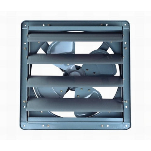 "JINLING 20"" Louvered Industrial Wall Exhaust Fan"