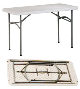 CEL Rectangular Folding Table