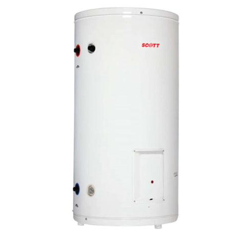 Scott Tank Water Heater 40 Gallon