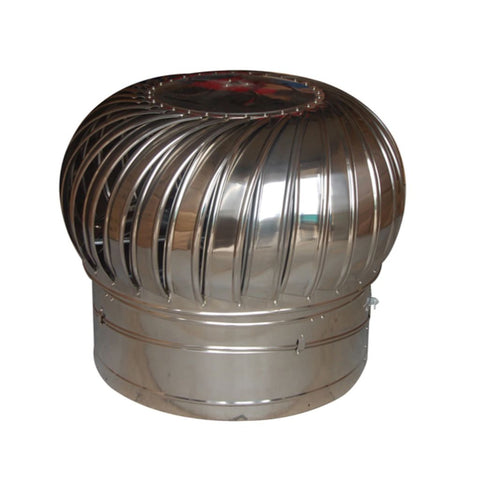 "CEL 12"" Turbine Roof Ventilator"