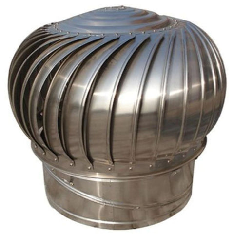 "CEL 35"" Turbine Roof Ventilators"